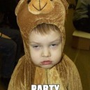 Best party ever…