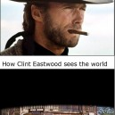 Clint Eastwood and the World