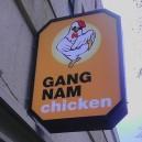 Gang Nam Chicken