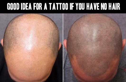 Good idea for a tattoo