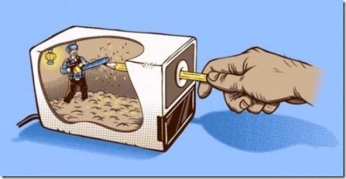 How Pencil Sharpeners Work
