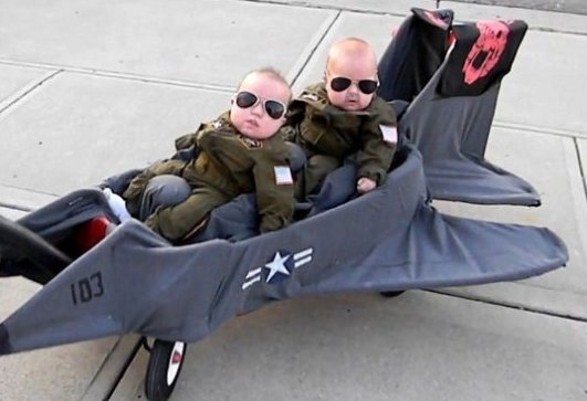 Little Pilots