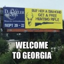 Meanwhile in Georgia