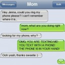 SMS Smart Mom