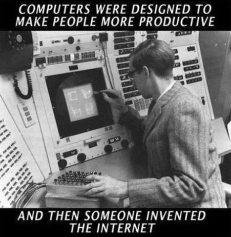 The Purpose of the Computer