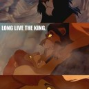 The Lion King would have been a totally different movie