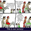 This is our Society!