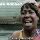 Whats up with all the Adobe updates?