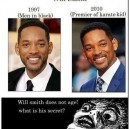 Will Smith Does Not Age!
