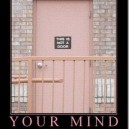 Your Mind…