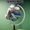 Apple Maps Development Team