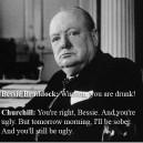 Churchill Burn