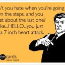 Don't you hate when…
