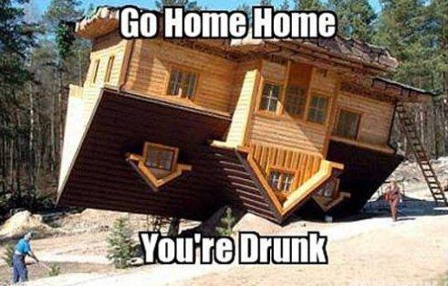 Go Home, Home