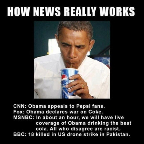 How News Really Work