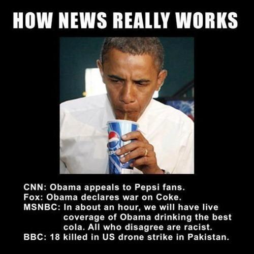 How News Really Work