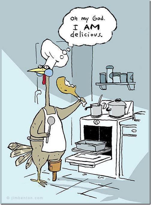 I am Delicious!