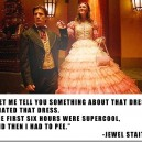 Jewel Staite is awesome