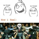 Le friends
