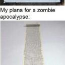 My plans