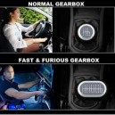 Normal Gearbox vs. Fast and Furious Gearbox