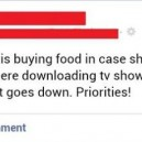 Peoples Priorities
