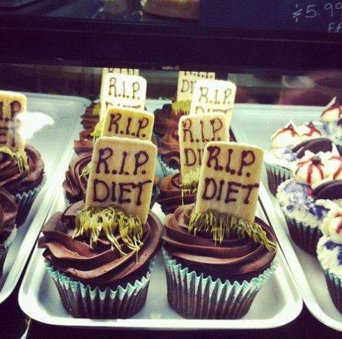 RIP Diet