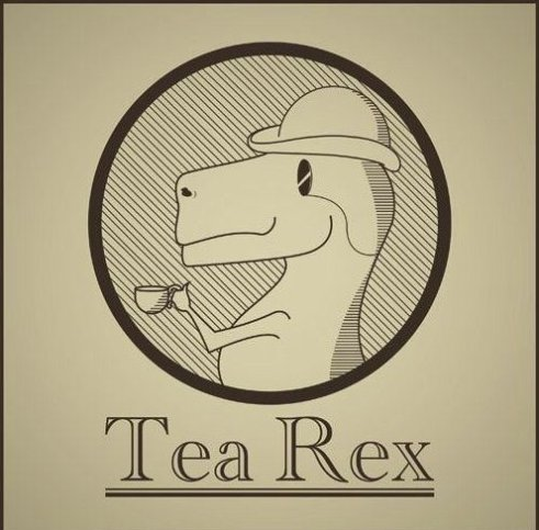 Sir T-Rex