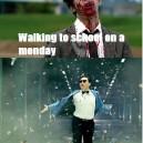 True Story About School
