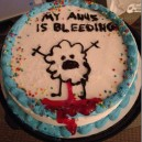 Want a cake?