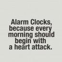 Alarm Clock Logic