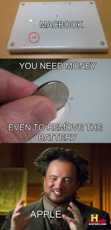 Apples Logic