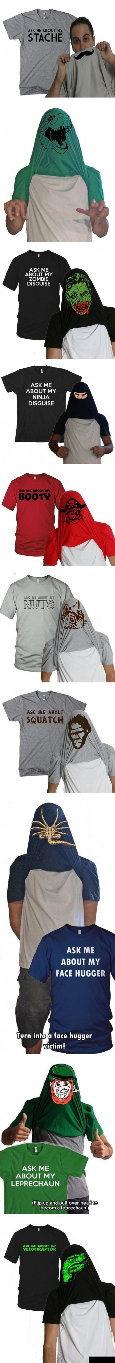 Awesome T-Shirt Compilation