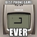 Best Phone Game Ever!