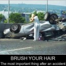 Brush Your Hair