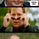 CSI Moscow