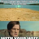 Doctor Who Madness
