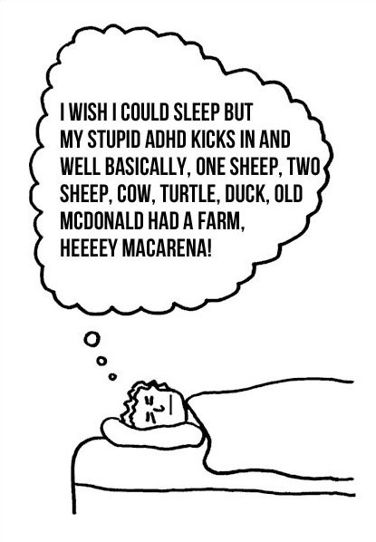 Funny Macarena