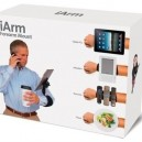 Funny Pictures – Apple iArm