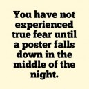 Funny Pictures – True fear