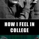 High School vs. College