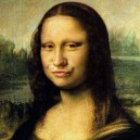 If the Mona Lisa were painted today