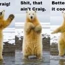 LOL – Hey Craig