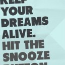 LOL – Snooze