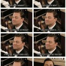 Leo and the Oscar