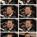 Leo and the Oscar