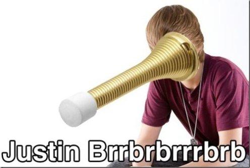 MEME – Justin Bieber