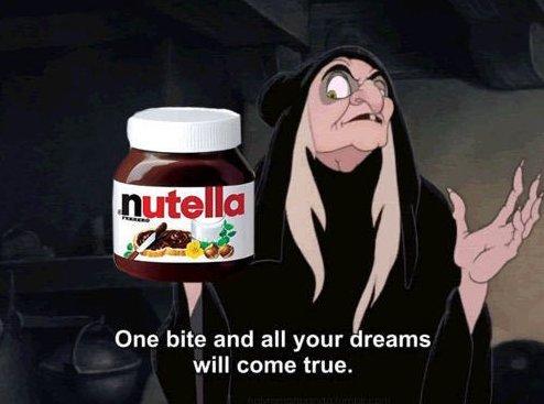 MEME – Nutella
