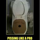 Peeing Level PRO