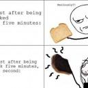 Scumbag Toasts